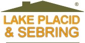lake placid florida real estate information page logo